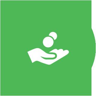 ikona služby